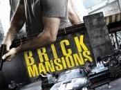 Brick Mansions, l'adrenalinica colonna sonora film Paul Walker