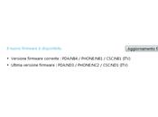 Aggiornamento Galaxy Note Italia brand N9005XXUEND3