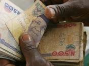 Nigeria boom economico sottosviluppo