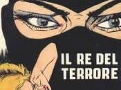 Angela Giuliana Giussani Diabolik terrore