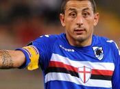 """Sampdoria, Palombo: salvezza facile solo colpa Rossi, attenzione Cassano, Icardi dico.."""""""