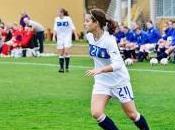 #calciofemminile: intervista Alice Tortelli, giovane difensore Firenze della nazionale under
