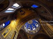 Trieste interno della Chiesa degli Schiavoni Adriana Fonda