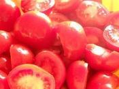 Salsa pomodoro fatta casa pomodori freschi