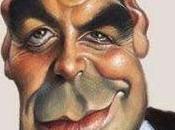 George Clooney- wallpaper
