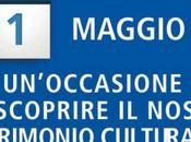 Maggio: musei statali ingresso libero