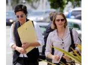 Jodie Foster Alexandra Hedison: prima uscita insieme dopo nozze (foto)