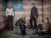 Homeland Stagione