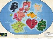 Grande Mappa Reality: dall'esordio Fratello oggi