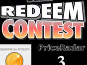"""Nuovo Contests: Cod.Redeem l'App """"PriceRadar"""" applicazione monitorare sconti sito Amazon!!"""