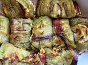 Involtini melanzane alla coppa Parma