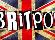 Guida galattica alla musica britpop