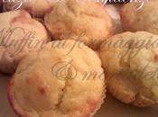 Muffin salati formaggio mortadella