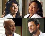 """""""Grey's Anatomy"""": quattro attori firmano altre stagioni"""