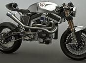 Buell Cafe Racer Concept