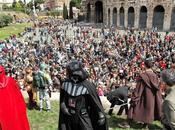 Star Wars Centinaia Roma DARUMA-VIEW