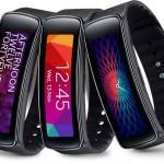 Samsung Gear …aiuta nostro benessere!