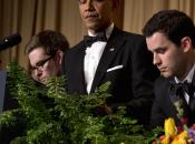 """Obama ironizza Nobel Pace Putin: danno proprio tutti"""""""