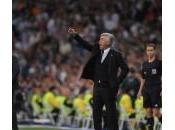 Ancelotti: 'Abbiamo pagato semifinale, Cristiano Ronaldo tiene aperta Liga'