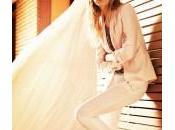 Massimo Dutti Primavera Estate 2014, donne glamour