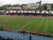 Glasgow7s: Glasgow batte Edinburgh Varsity Match