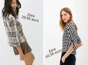 Primavera 2014. camicia...mille volti