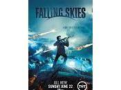 """Falling Skies nuova Noah Wyle alias Mason"