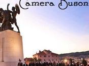 concerto della `Ferruccio Busoni` terra' nella Basilica Motta Livenza Treviso, venerdi' maggio 2014.