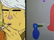 Dialogo fumettista