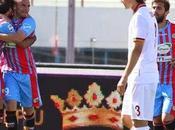 """Serie """"alla piovono regali. speranza data Milan scudetto regalato alla Juve..."""""""
