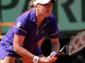 Lutto tennis, morta Elena Baltacha. Colpita cancro fegato, aveva lasciato campi 2013