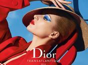Dior Transat swatch collection makeup summer 2014