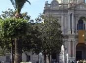 Video. lato oscuro Pompei ripreso La7. Aggredito operatore
