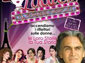 Teatro Fabbri Forlì: arrivo Ladies musical Riccardo Fogli