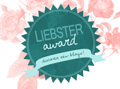 Premio blog Liebster award!!
