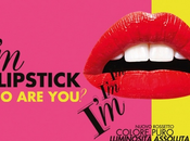 lipstick Pupa occasione perdere