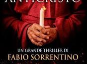 "segreto dell'Anticristo"" Fabio Sorrentino"