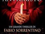 """segreto dell'Anticristo"""" Fabio Sorrentino"""