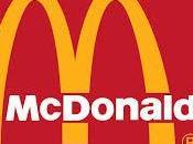Festa della mamma McDonald's colazione selfie