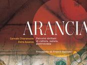 PARMA: L'APE SICULA CARICA D'ARANCE ROSSE CIBUS 2014 Oranfrizer