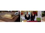 Degustazione pasta fosca Chueca