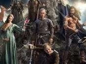 Vikings Fine Seconda Stagione