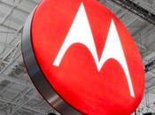 Motorola Moto nuovo smartphone della casa alata