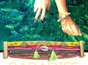 From brazil hipanema bracelets