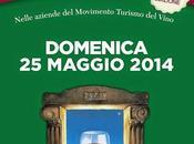 Cantine Aperte: Sabato Domenica maggio 2014 aziende aderenti Campania