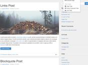 BREW: tema opensource WordPress basato Bootstrap