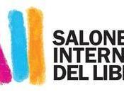 Five clock Salone Internazionale Libro Torino
