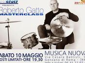Roberto Gatto concerto