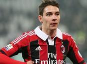 Sciglio: 'Vorrei rimanere Milan'