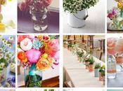 Collezione fiori festa della mamma